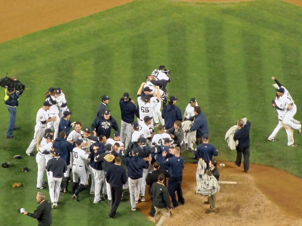 Money Talks: Yankees Lose