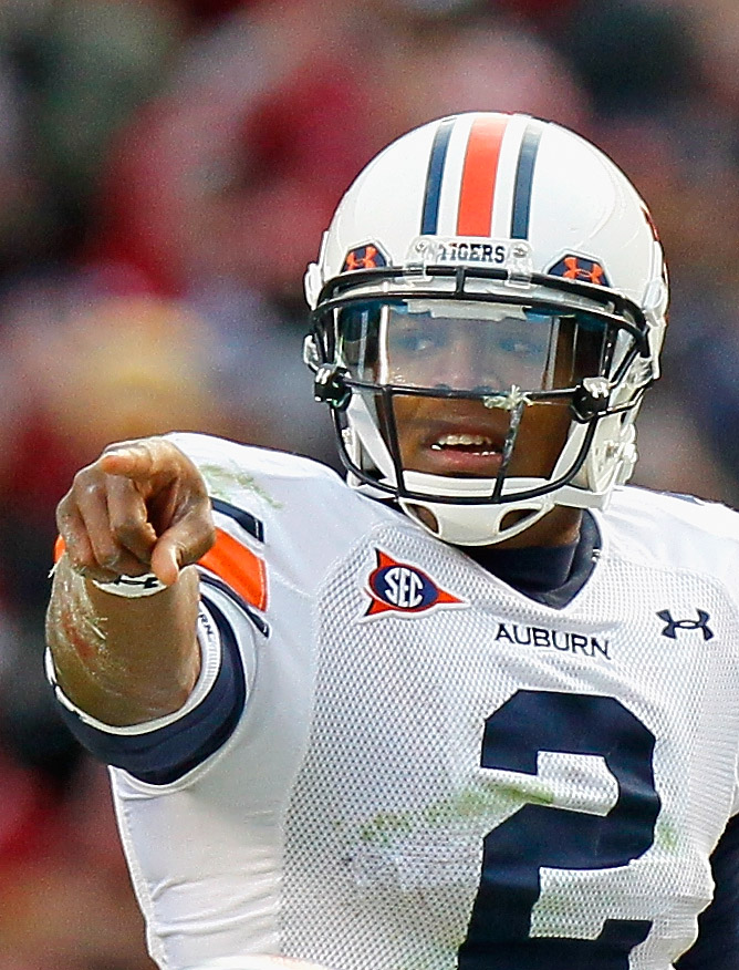 Cam Newton: What is the NCAA Thinking?