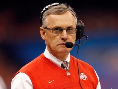 Jim Tressel, You Must Be Joking
